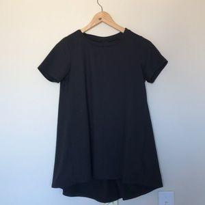 Bobeau Oversized Tee Shirt